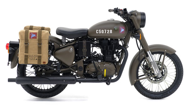 Royal Enfield Pegasus 500 Launched In India; Priced At Rs 2.49 Lakh