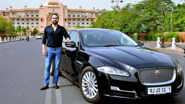 Jaipur Millionaire Spends Rs 16 Lakh For Fancy Number Plate