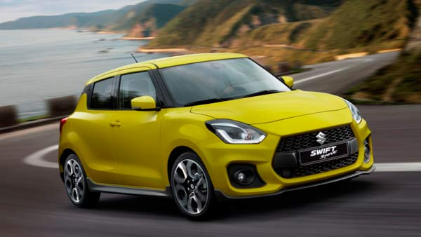 Maruti Suzuki Swift Sport: Expected Launch Date In India, Prices, Specifications, Features & More
