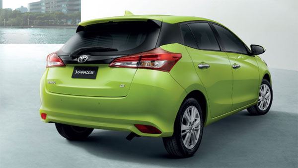 Toyota Yaris Hatchback Is Not Coming To India — Here's Why