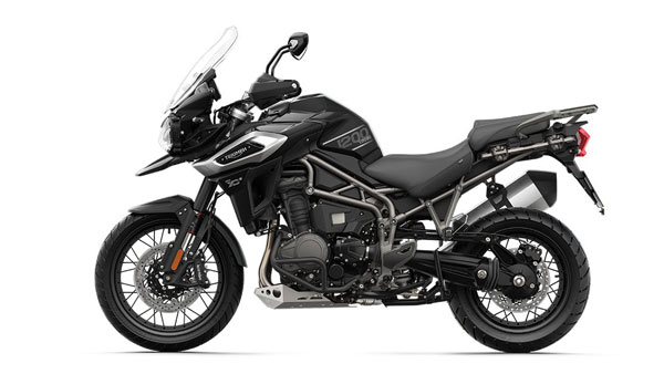 2018 Triumph Tiger 1200 Launched In India At Rs 17 Lakh: Specifications, Features And Images