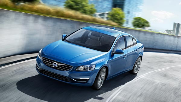 Volvo Cars Stops Development Of Diesel Engines; Opts For An All-Out Electrification Strategy
