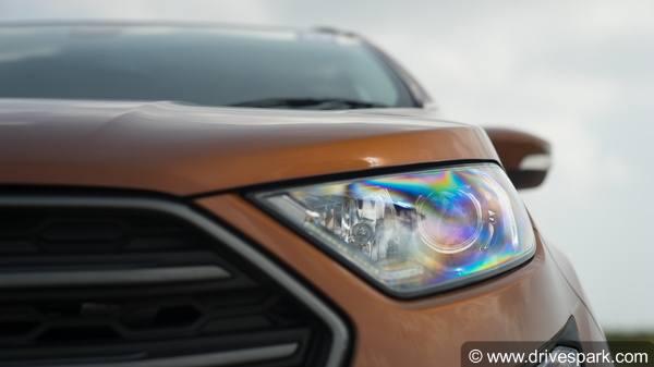 Ford EcoSport S Review — Downsizing Done Right?