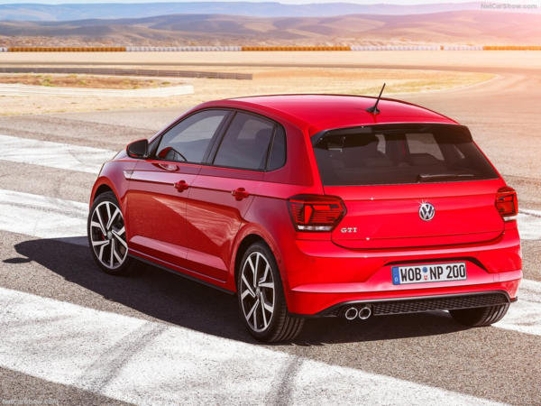 volkswagen polo gti india launch  plans pricing   challenge drivespark news