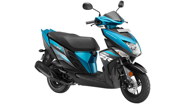 New Honda Dio Vs Yamaha Ray ZR: Which Is Best?