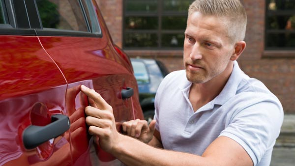 Why You Should Park Your Car In A Garage — Advantages And Disadvantages Of Parking In A Garage