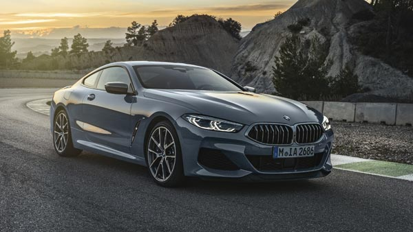 New 2019 Bmw 8 Series M850i Unveiled Specs Launch Details