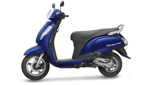 Suzuki Access 125 Special Edition Launched In India; Prices Start At Rs 59,980