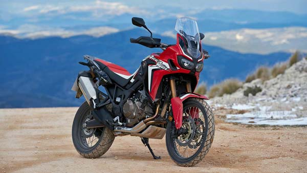 2018 Honda Africa Twin Bookings Open; Priced At Rs 13.23 Lakh