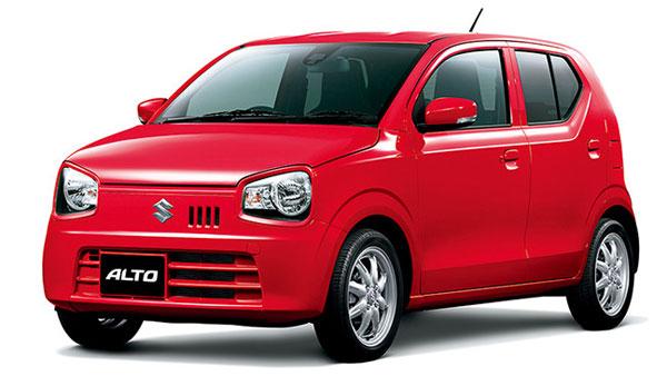 New Maruti Suzuki Alto India Launch Timeline Revealed