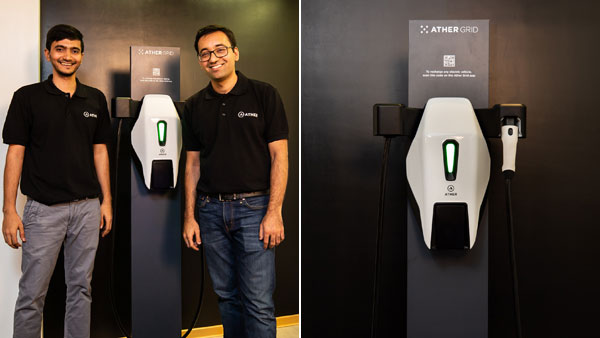 Ather S340 Electric Scooter Launch Date Revealed; Expected Price, Specifications, Features & More