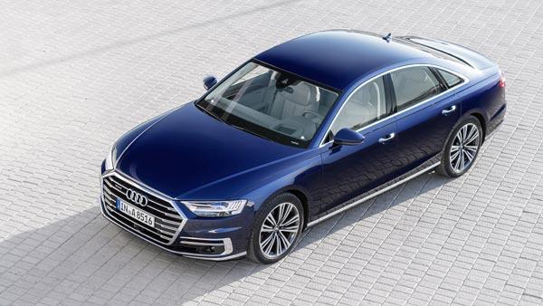 New Gen Audi A8 India Launch Details Revealed Drivespark News