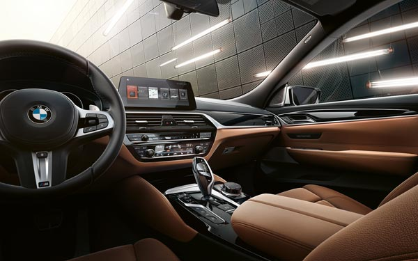 Bmw 6 Series Gt Diesel Launched In India Prices Start At