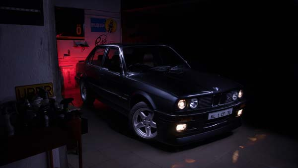 bmw e30 3 series in india details specifications images more