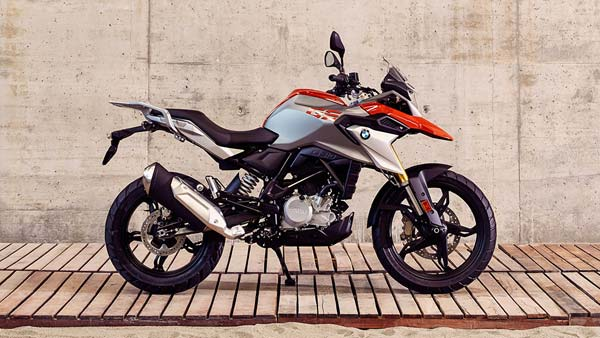 BMW G 310 R And BMW G 310 GS Bookings Open On June 08, 2018