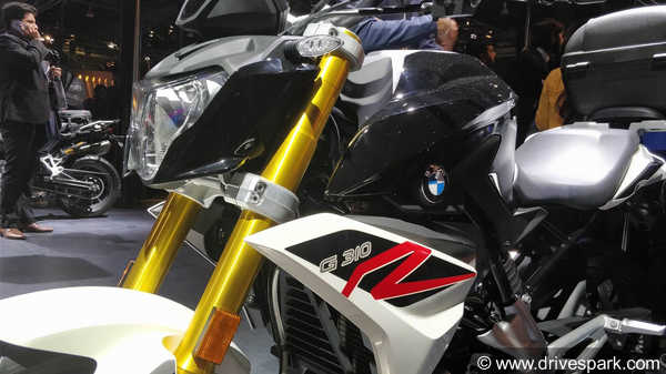 BMW G 310 R And G 310 GS India Launch Date Revealed