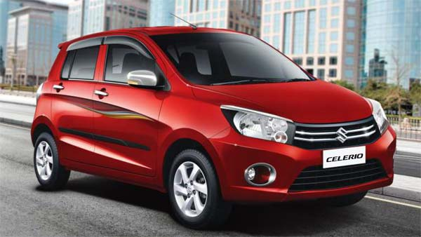 Maruti Celerio Accessories List: Chrome Garnishes, Body Graphics, Alloy Wheels, Seat Covers & More