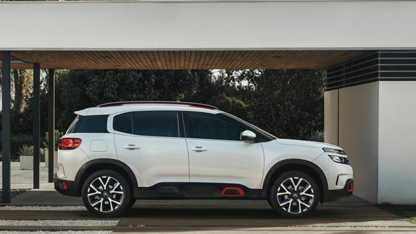 PSA Group To Enter India Soon With A Citroen SUV; To Rival The Hyundai Tucson