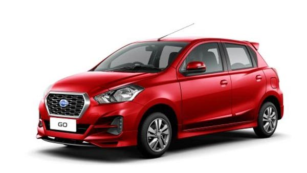 Datsun Go, Go+ Facelift: Expected Launch Date in India, Prices, Specifications & Features