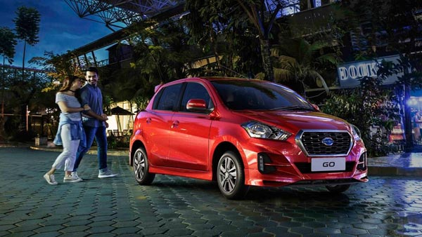 New Datsun Go, Go+ Facelift India Launch Details Revealed