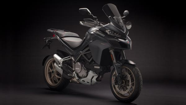 Ducati Multistrada 1260 Launch Details Revealed
