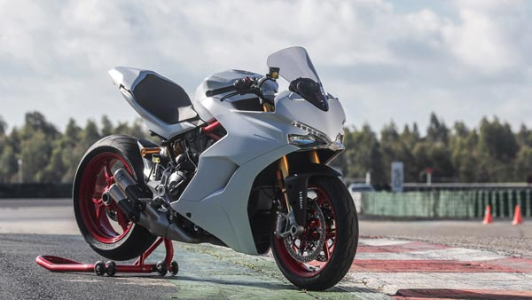 Ducati SuperSport And SuperSport S To Be Recalled In India