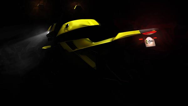 eMotion Surge Electric Motorcycle Unveiled; Coimbatore-Based-Start-Up