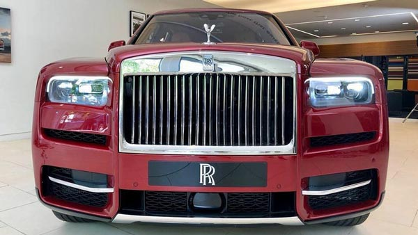 The First Rolls Royce Cullinan Owner From India Is A Uae Based Businesswoman
