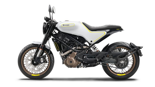 KTM-Owned Husqvarna Motorcycles To Launch Vitpilen & Swartpilen 401 In India By 2019