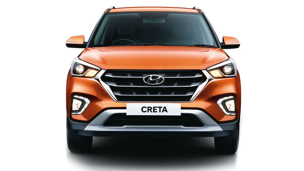 The New 2018 Hyundai Creta Bookings Cross 14,366 units; Since Launch