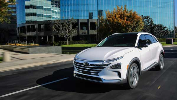 Hyundai And Audi Partnership: To Develop Fuel Cell Technology
