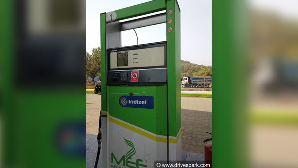 INDIZEL — The Next Best BioDiesel For India?