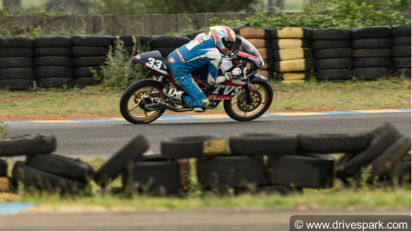 INMRC 2018 Round One: Race Results From Coimbatore