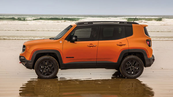 Jeep Confirms New Compact SUV For India; Plans Expansion In The Indian Market
