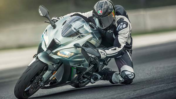 2018 Kawasaki Ninja ZX-10R Bookings Open: India-Launch To Happen Soon