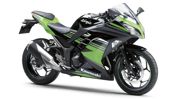 Kawasaki Ninja 300 Prices Set To Reduce Significantly Soon