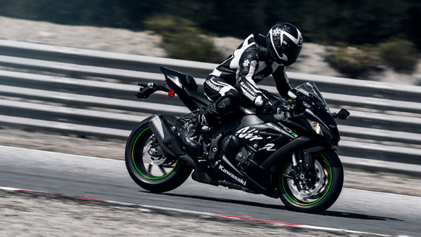 Locally Assembled Kawasaki Ninja ZX-10R And ZX-10RR Launched — Prices Reduced