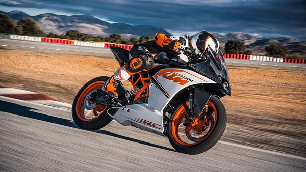 KTM RC 200 Black Colour Variant Launched In India At Rs 1.77 Lakh: Specifications, Features And Images