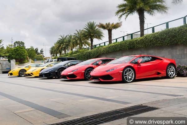 Lamborghini showroom in bangalore dating