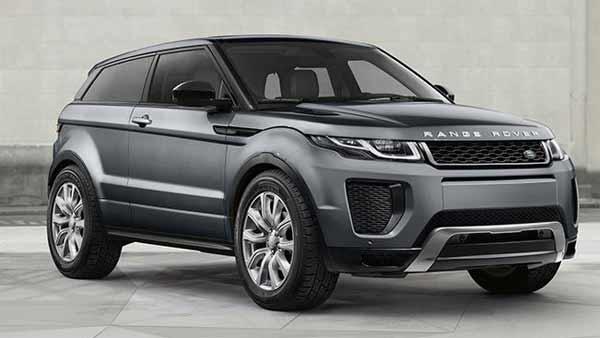 Range Rover Evoque 3-Door Discontinued — Low Sales Figures Is The Primary Reason