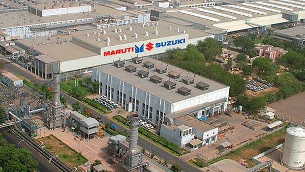 Maruti Suzuki Crosses 20 Million Production Milestone In India; Record Time Of 34 Years And 5 Months