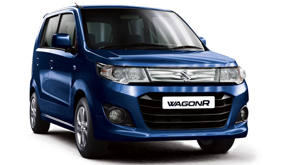 Maruti Suzuki Electric WagonR To Be Launched In 2020; First Electric Car From Company