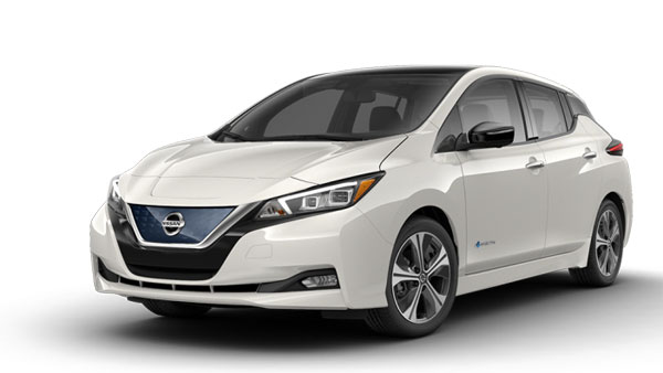 2018 Nissan Leaf India Launch Confirmed; Launch Expected Within This Year