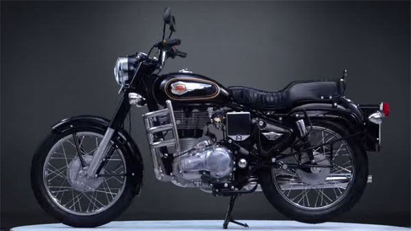 Royal Enfield Crash Guards Types Details Prices Availability
