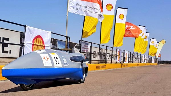 Shell Eco-Marathon Coming To India — The First Of Its Kind In Indian Motorsports