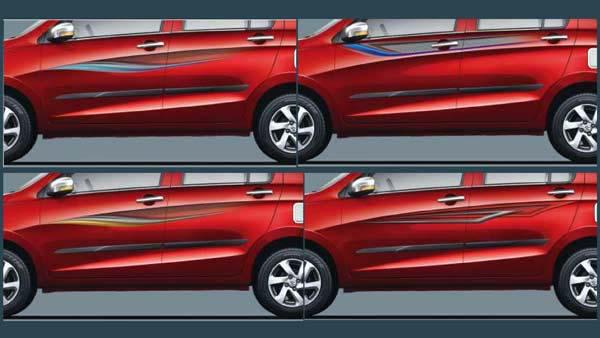 Maruti Celerio Accessories List: Price, Details, Images & More Of The Genuine Car Accessories