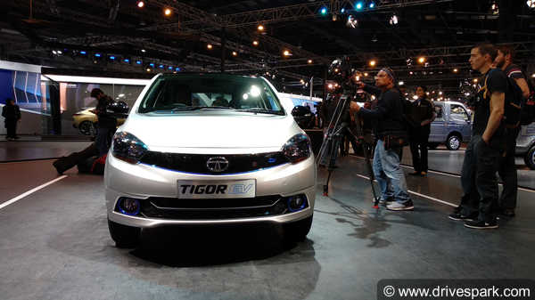 Tata Motors Respond To Poor EV Range Reports By Government
