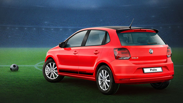 Volkswagen Launches Special Edition Polo, Ameo And Vento