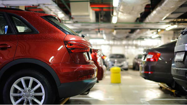 Why You Should Park Your Car In A Garage — Advantages And Disadvantages Of Parking In