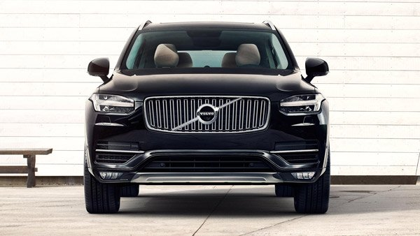 Volvo XC90 T8 Inscription Petrol Hybrid Launched In India; Priced At Rs 96.65 Lakh
